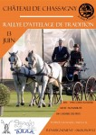 affiche tradition Chassagny