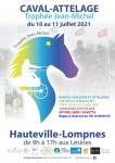 affiche Hauteville 2021